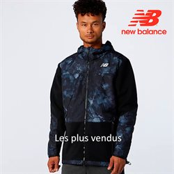 New Balance coupon à Termonde ( 2 jours de plus )
