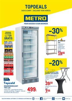 Metro coupon à Louvain ( Expire demain )