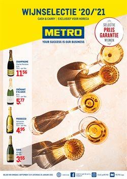 Metro coupon à Louvain ( 4 jours de plus )