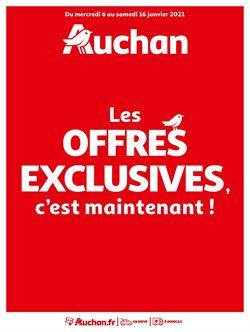 Auchan coupon ( Expiré )