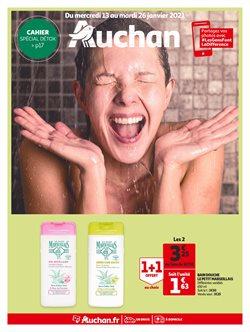 Auchan coupon ( Publié il y a 2 jours )