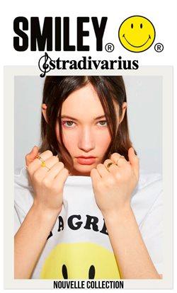 Promos de Vêtements, Chaussures et Accessoires dans le dépliant à Stradivarius ( 18 jours de plus)