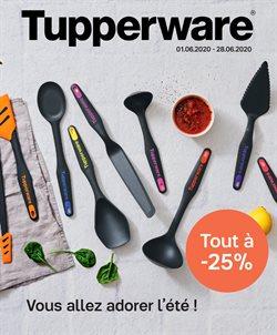 Tupperware coupon ( Expiré )