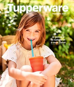 Tupperware coupon à Louvain ( 23 jours de plus )