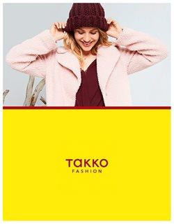 Takko coupon ( Plus d'un mois )
