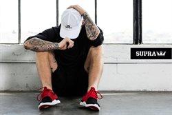 Promos de Suprafootwear dans le dépliant à Bruxelles