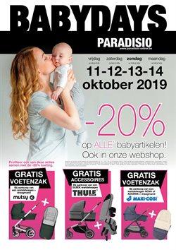 Paradisio coupon ( Expiré )