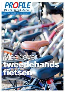 Promos de Voitures Motos et Accessoires dans le dépliant de Profiletyrecenter à Gent