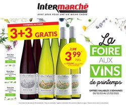 Intermarché coupon ( Publié hier )