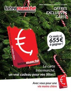 Intermarché coupon ( Publié il y a 2 jours )