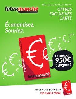 Intermarché coupon à Bruxelles ( Expiré )
