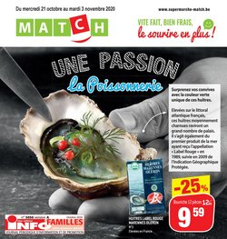 Match coupon ( Publié hier)