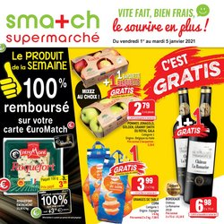 Match coupon ( Expiré )