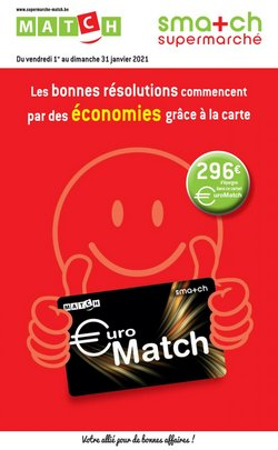 Match coupon ( 13 jours de plus )