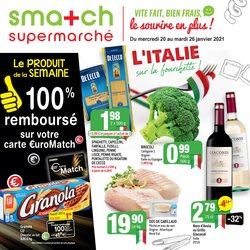 Match coupon à Bruxelles ( Publié il y a 2 jours )