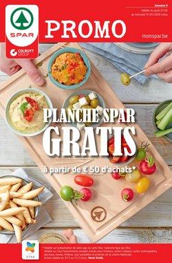 SPAR coupon à Bruxelles ( Publié aujourd'hui )