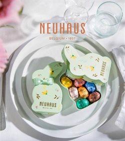 Neuhaus coupon à Bruxelles ( Plus d'un mois )