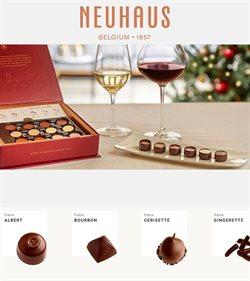 Neuhaus coupon à Louvain ( Expire demain )
