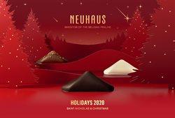 Neuhaus coupon à Louvain ( Expiré )