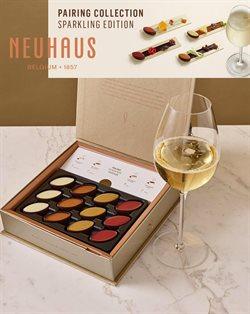 Neuhaus coupon à Louvain ( 4 jours de plus )