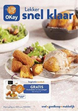 OKay Supermarkt coupon ( Publié hier)
