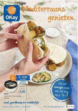 OKay Supermarkt coupon à Louvain ( Publié aujourd'hui )