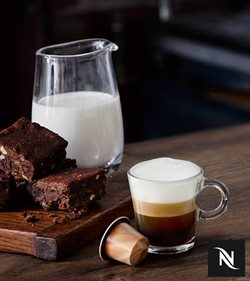 Nespresso coupon à Louvain ( 24 jours de plus )
