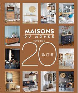 Meubles et d coration mouscron catalogues et promotions - Catalogue deco maison ...