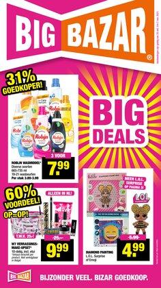 Big Bazar coupon ( Publié hier)