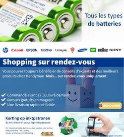 Handyman coupon à Gent ( 3 jours de plus )