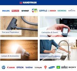 Handyman coupon à Gent ( Expiré )