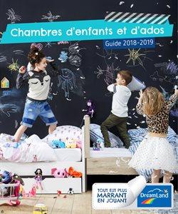 Promos de Jouets et Bébé dans le dépliant de Dreamland à Mons