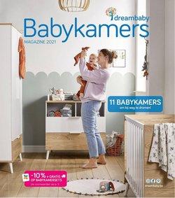 Promos de Jouets et Bébé dans le prospectus de Dreambaby à Bruxelles ( Plus d'un mois )