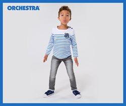 Promos de Jouets et Bébé dans le dépliant de Orchestra à Waregem