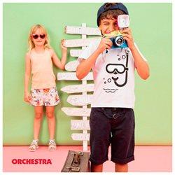 Promos de Jouets et Bébé dans le prospectus de Orchestra à Bruxelles ( 13 jours de plus )