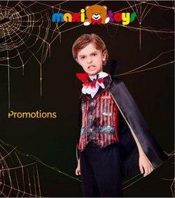 Maxi Toys coupon ( Publié hier)