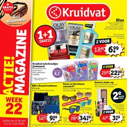 Kruidvat coupon ( 11 jours de plus)