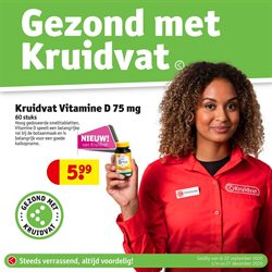 Kruidvat coupon ( Expire demain)