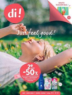 Promos de Parfumeries et Beauté dans le prospectus à Di ( Expire demain )