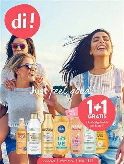 Promos de Parfumeries et Beauté dans le prospectus de Di à Londerzeel ( 2 jours de plus )