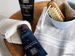 Promos de Parfumeries et Beauté dans le dépliant de Rituals à Mons