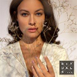 Promos de Parfumeries et Beauté dans le prospectus de Rituals à Bruxelles ( 25 jours de plus )