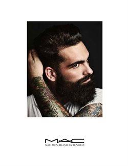 Promos de MAC Cosmetics dans le dépliant à Liège