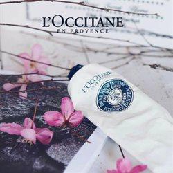 Promos de Parfumeries et Beauté dans le prospectus de L'Occitane à Maasmechelen ( Plus d'un mois )