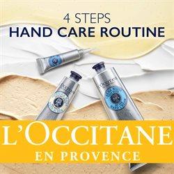 Promos de Parfumeries et Beauté dans le prospectus de L'Occitane à Louvain ( 24 jours de plus )