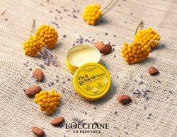 Promos de Parfumeries et Beauté dans le prospectus de L'Occitane à Bruxelles ( 13 jours de plus )