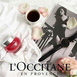 Catalogue de L'Occitane City 2 à Bruxelles ( 13 jours de plus )