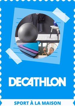 Decathlon coupon à Wavre ( Expiré )