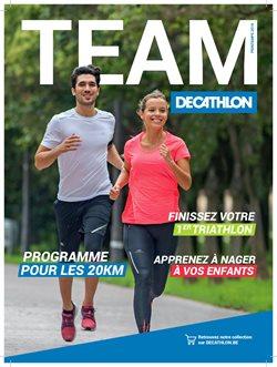 Promos de Sport dans le dépliant de Decathlon à Dixmude 1d1baf84ca8