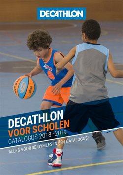 Promos de Sport dans le dépliant de Decathlon à Vilvoorde de4a4a26a19